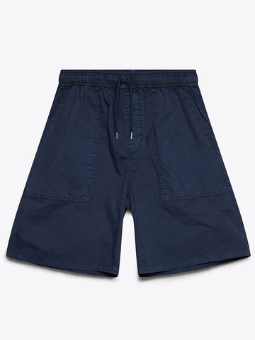 Lippman Shorts- Navy