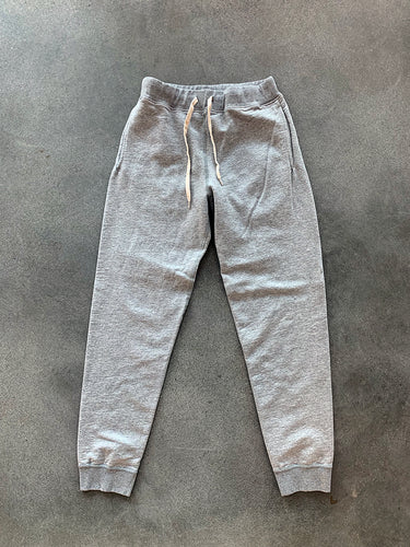 10 oz Viper Sweatpants- Heather Grey
