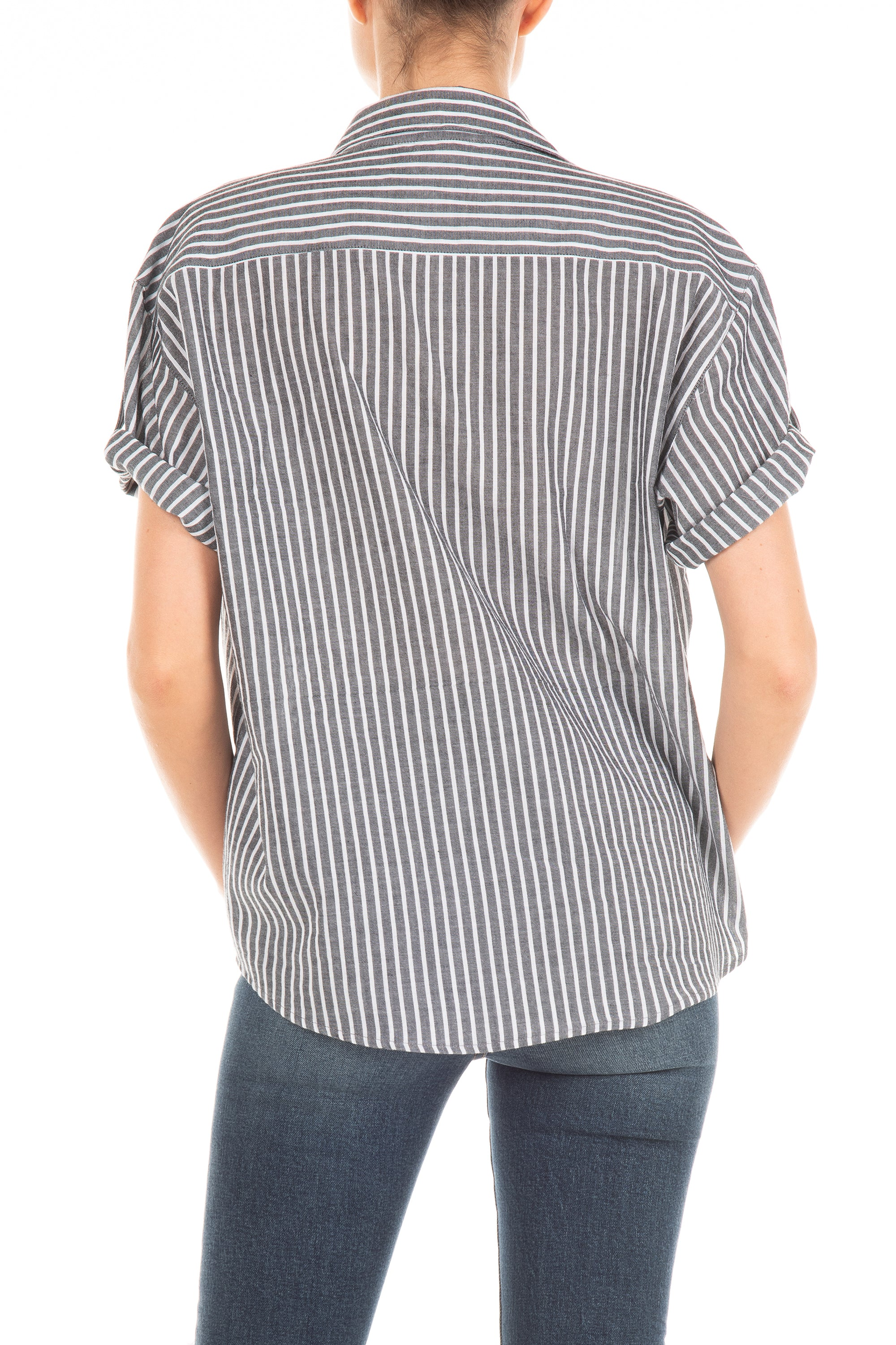 CHILLSTON - KILBY STRIPE