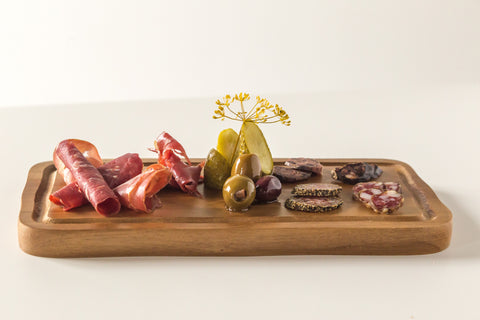 The British Charcuterie Taster Hamper