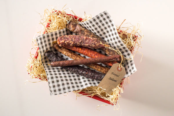 The Big Salami Hamper