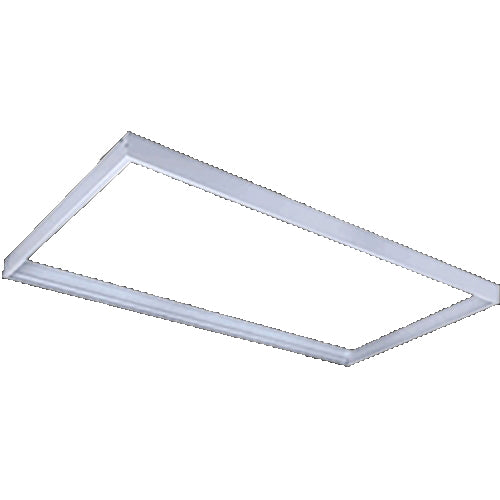 Surface mounted kits For 2×4 Panel Light