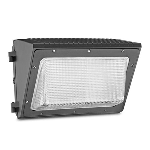 LED Standard Wall Pack 100W - Dragon Picture