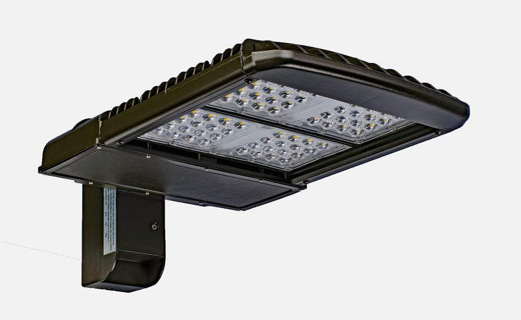Type III LED SMD 150w Fixture - 4000K - Dragon Picture