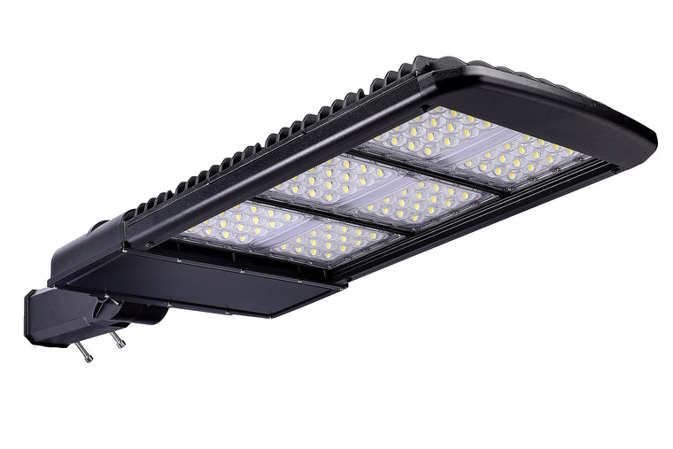 Type V LED SMD 240w Fixture - Dragon Picture