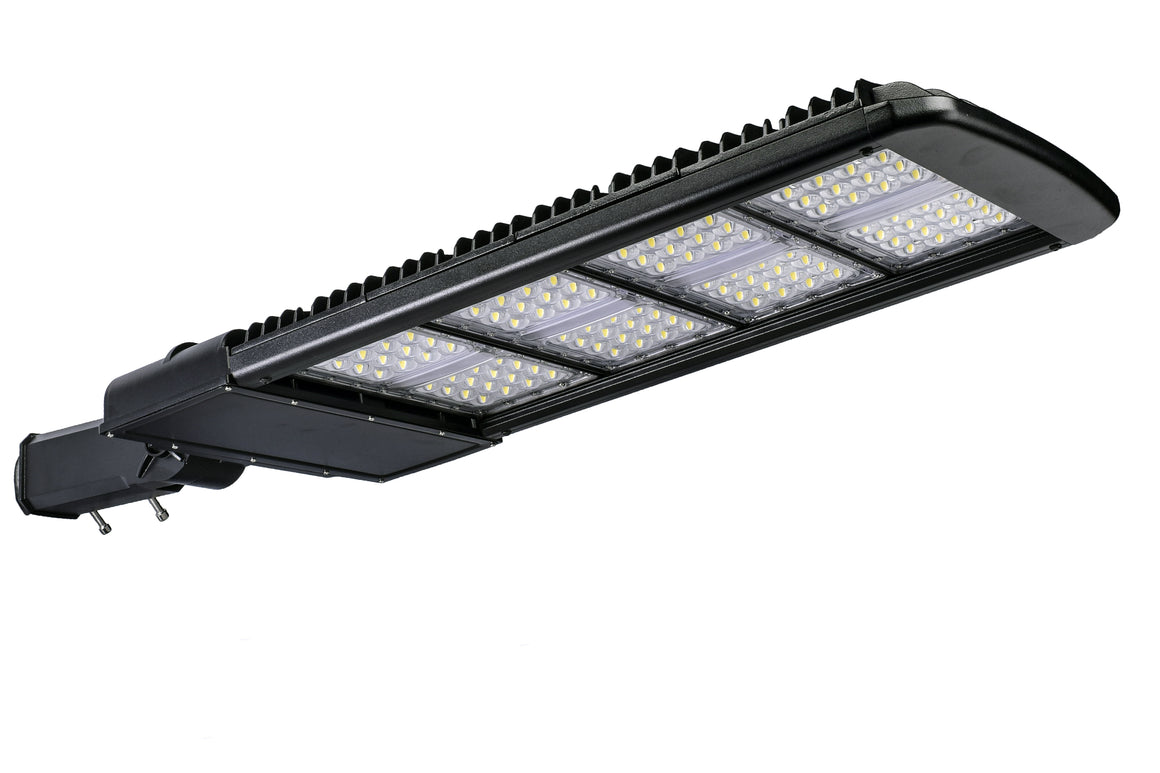 Type III LED SMD 300w Fixture - Dragon Picture