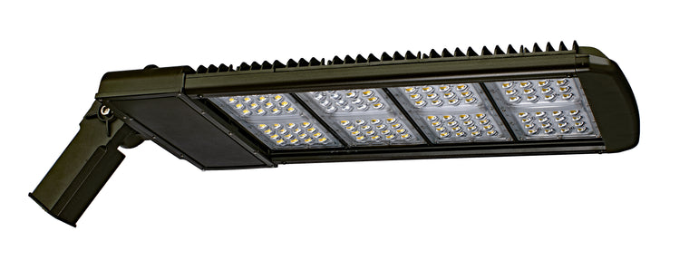 Type IV LED SMD 300w Fixture - Dragon Picture