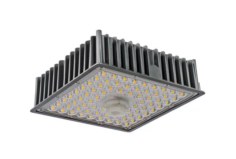 Premium LED Parking Garage Canopy 50W
