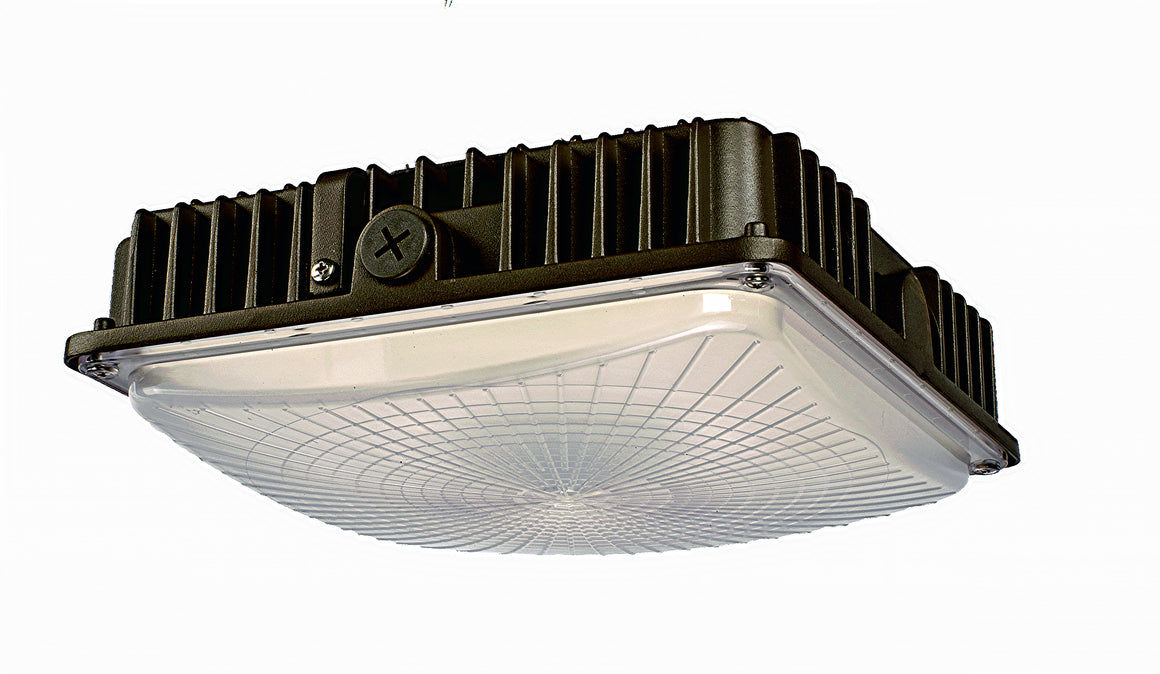 LED Parking Garage Canopy 65W