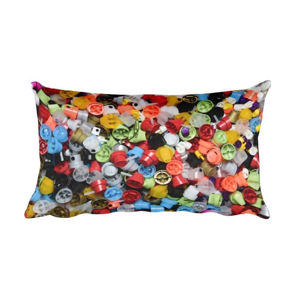 20x12 inch CAP PILLOW
