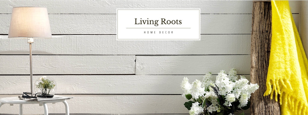 Welcome to Living Roots