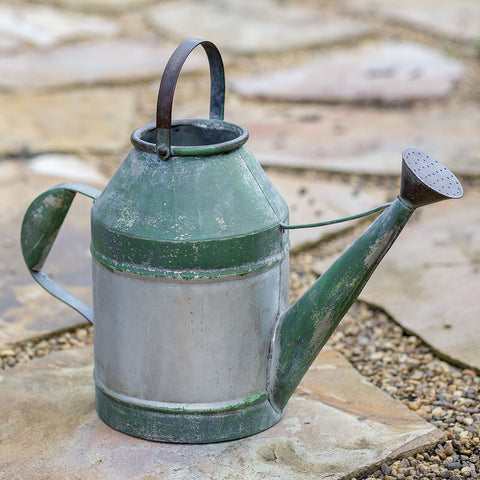 Decorative Watering Can - Living Roots Decor