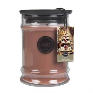 Bridgewater Gathering Small Jar Candle - Living Roots Decor