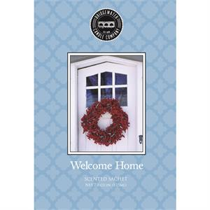 "Bridgewater ""Welcome Home"" Sachet - Living Roots Decor"