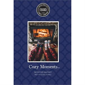 Bridgewater Cozy Moments Sachet - Living Roots Decor