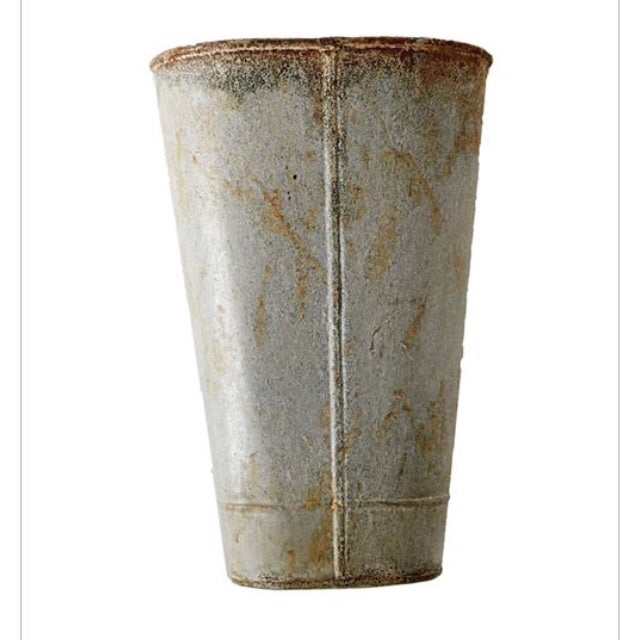 Metal Planter - Living Roots Decor