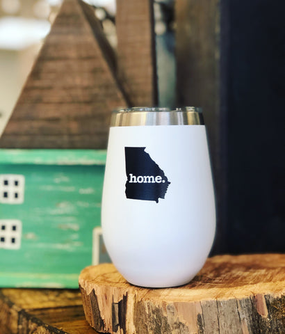 Home Wine Tumbler - Living Roots Decor