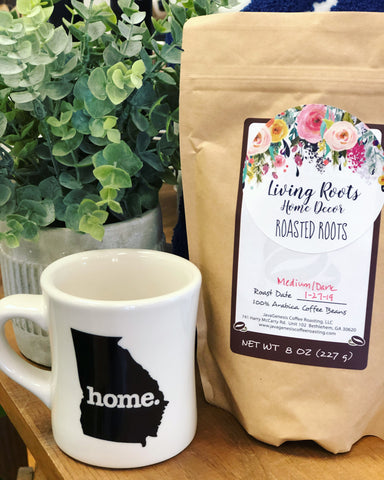 Roasted Roots Coffee