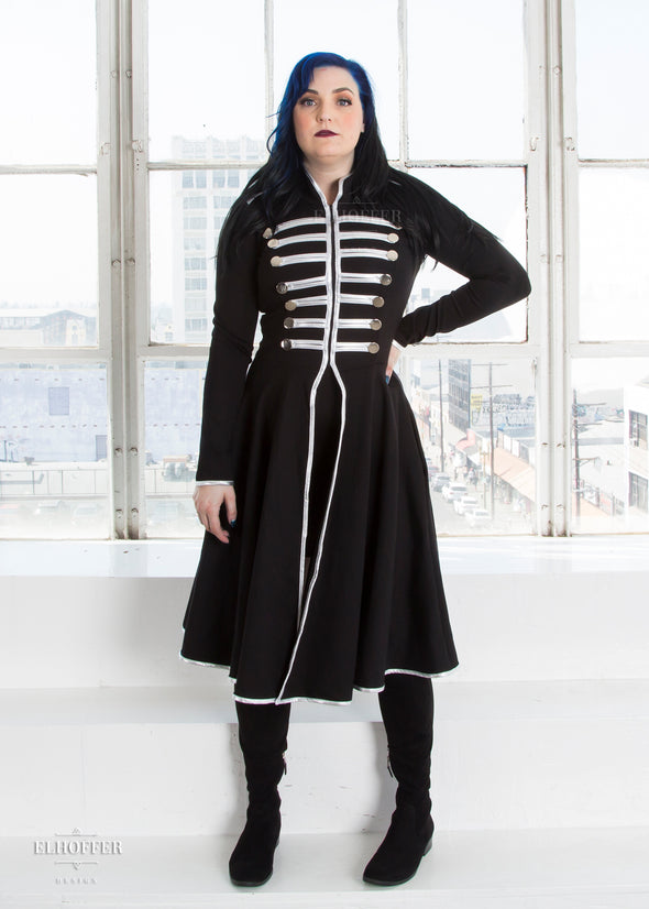 The Dark Parade Tunic