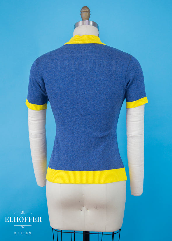 - Marvelous Bolt Sweater