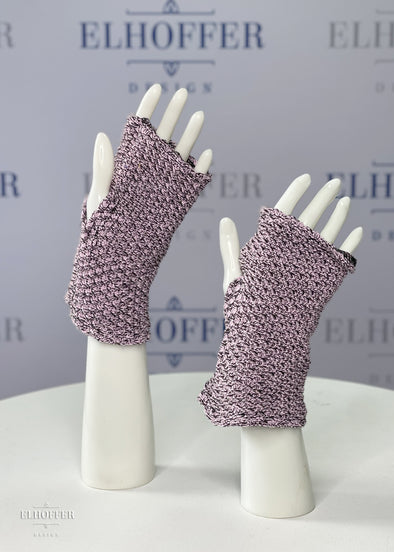 Scavenger Fingerless Gloves - Cleric Candy