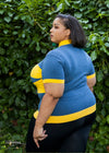 - Retired Marvelous Bolt Sweater