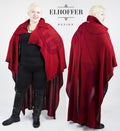 PREORDER - Poncho of Levitation - Elhoffer Design