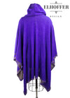 PREORDER - Oracle Cape Poncho - Elhoffer Design
