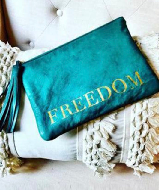 Ocean Freedom Pouch