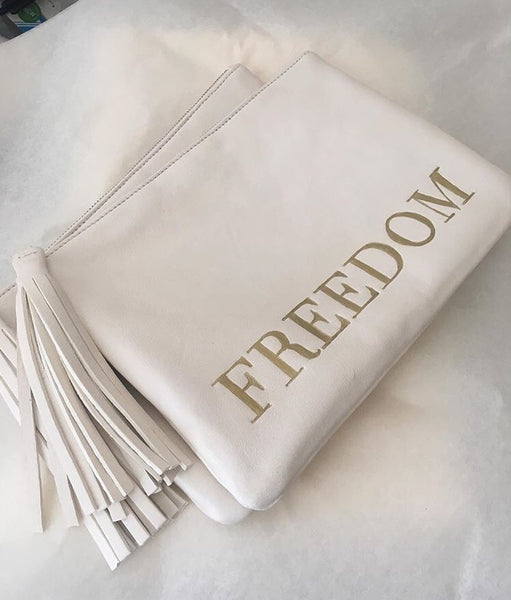 Freedom Pouches Leather