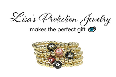 Lisa's Protection Jewelry
