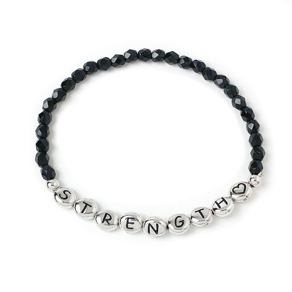 Perfect Personalized Arm Candy Bracelet