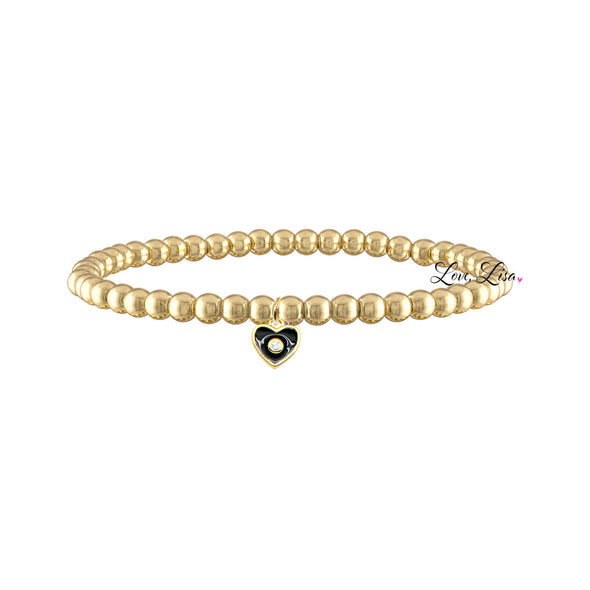 Sweetheart Mini Eye Bracelet