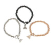 The Perfect Mini Clasp Bracelet