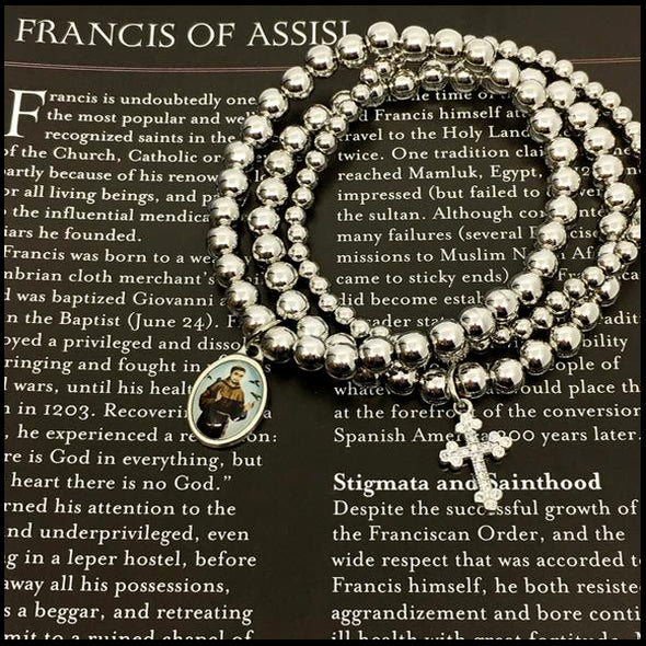 St. Francis Collection