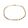 Trending MINI Rectangle Link Chain Choker
