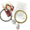 Healing Prayer At Bedtime Bracelet