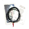 Ladies Protect Your Famiglia Angel Bracelet