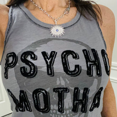 Beautiful Bar Choker Necklace