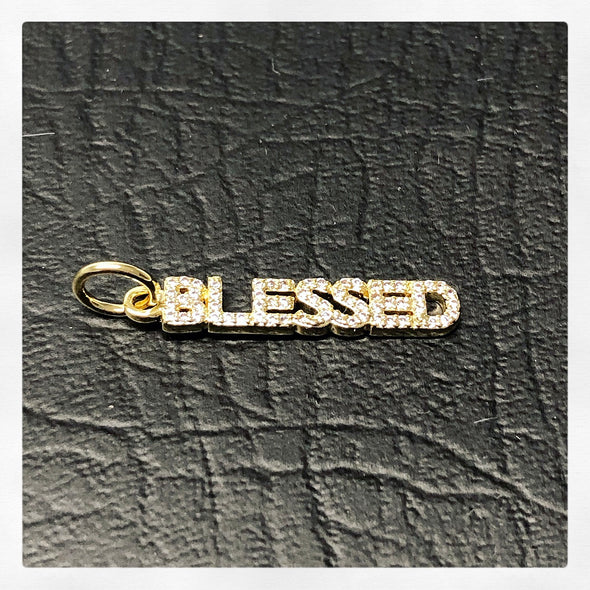 Blessed Charm