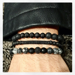 Men's Basic Trendy Bracelet