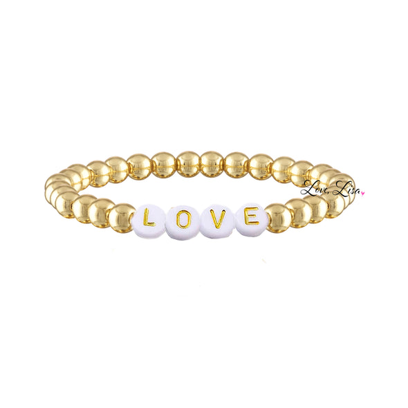 Beautiful Trending Personalized Name Bracelet