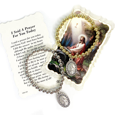 Sacred Heart Of Jesus Bracelet
