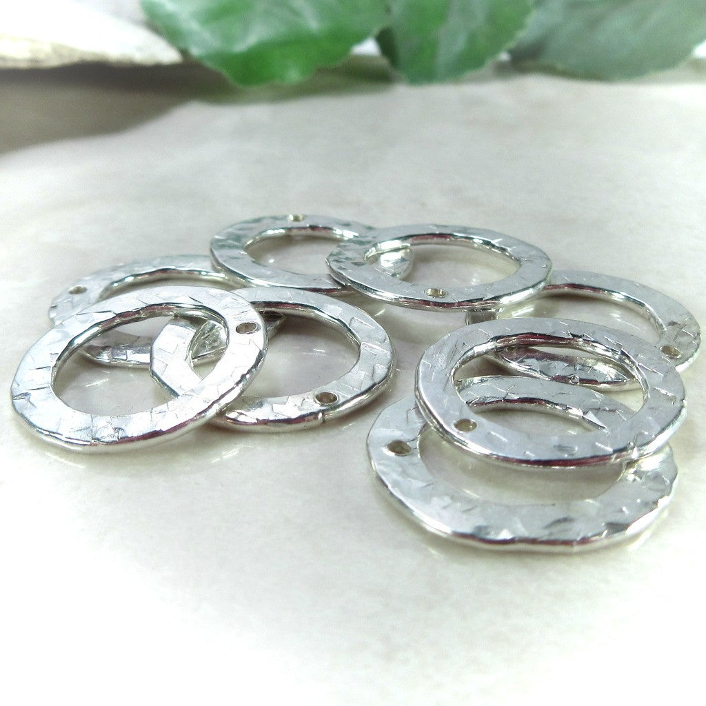 washers for jewelry making