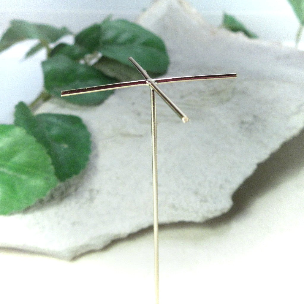 stick with claw for jewelry making