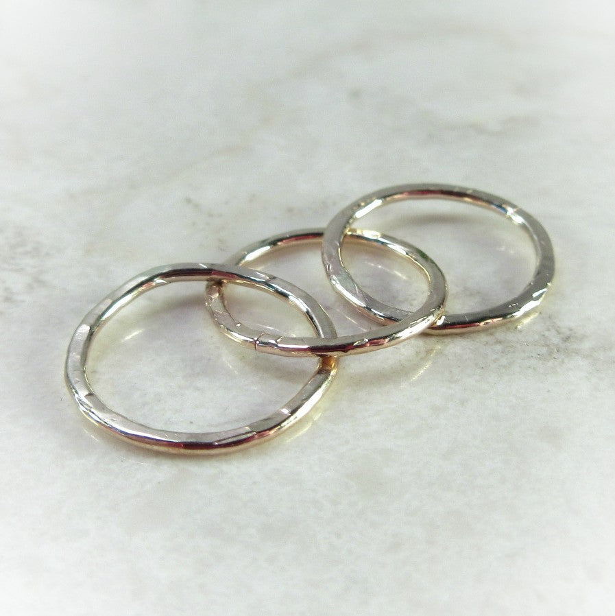 10 mm gold circle connectors for jewelry
