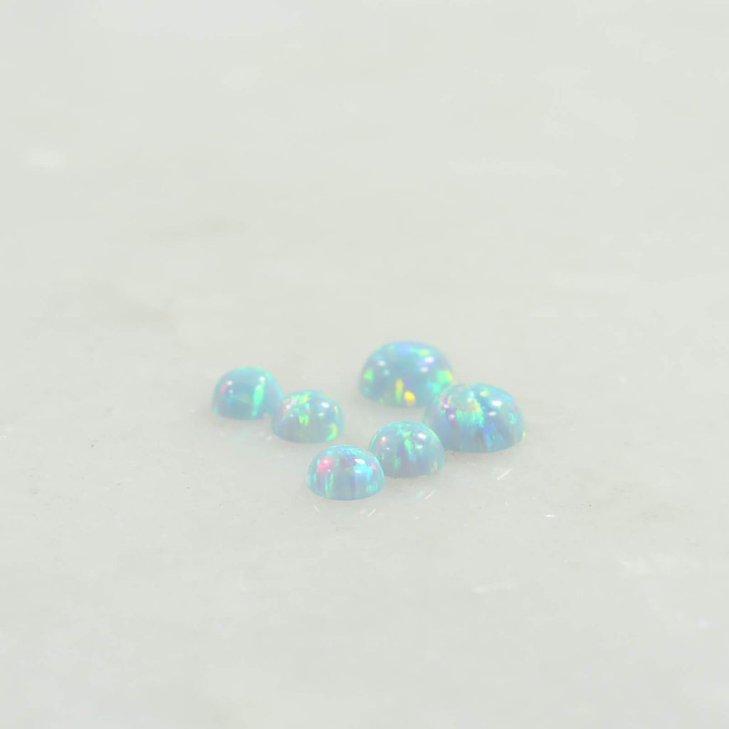 mms03 fire opal cabochons sizes
