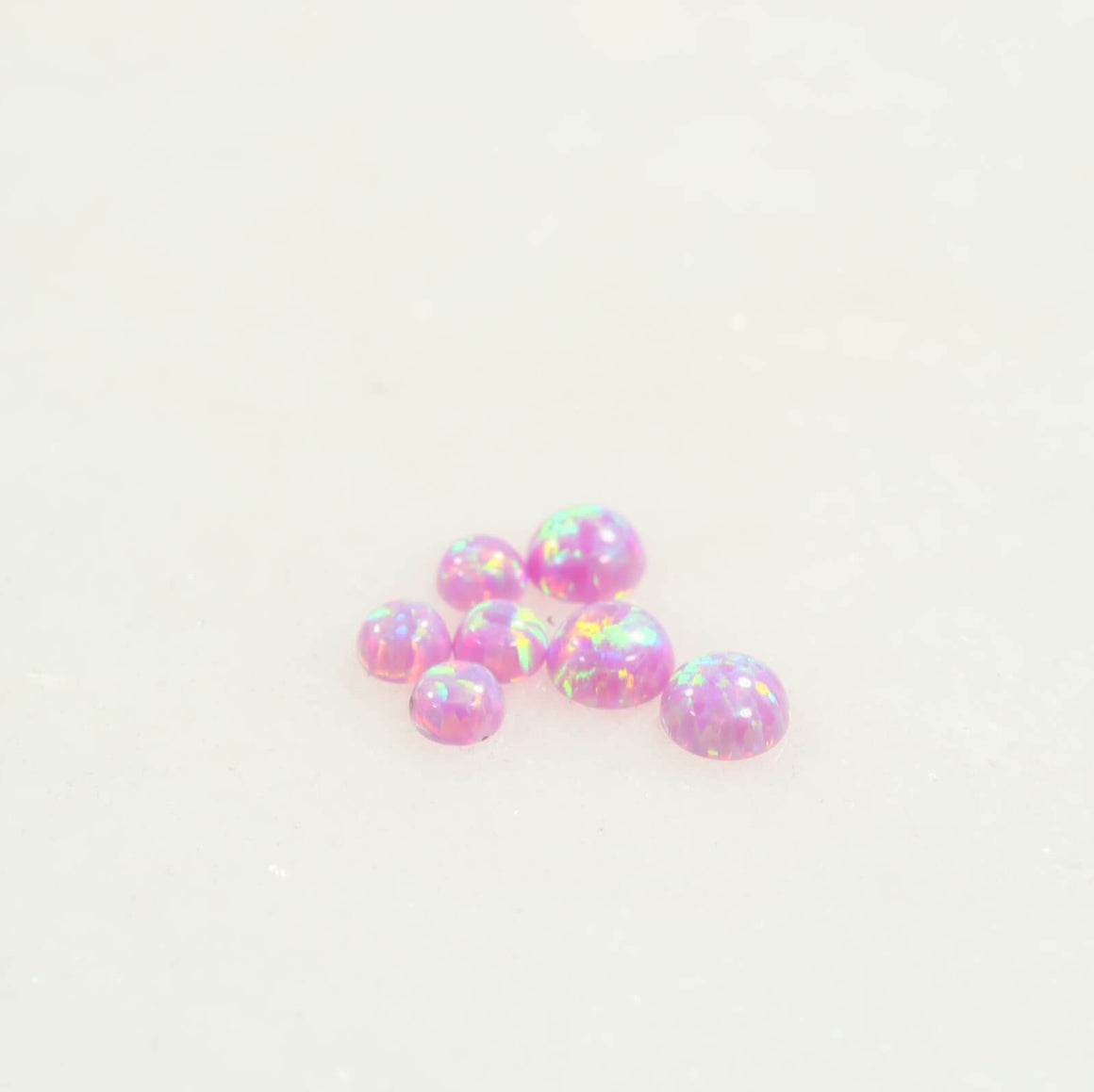 mms38 fire opal cabochon sizes