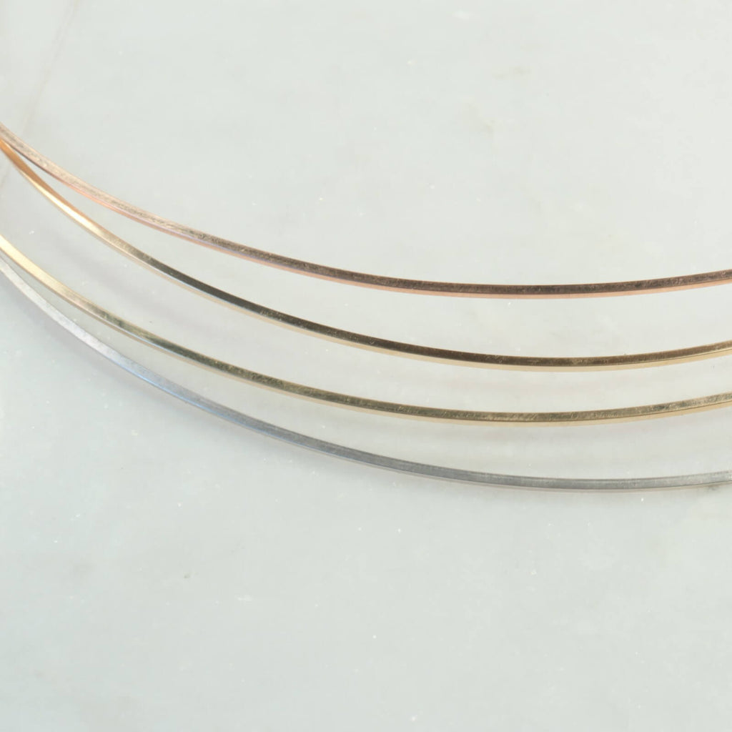 jewelry wire 10 gauge silver