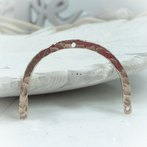 Horseshoe Bar for Jewelry Making